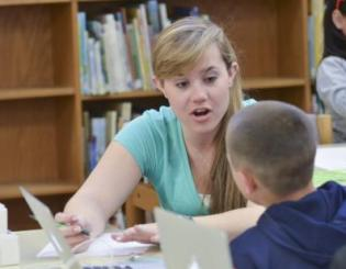 CU Boulder to offer new degrees in elementary education, leadership and community engagement