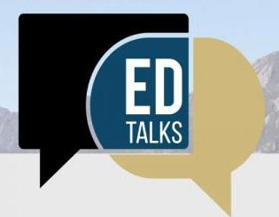CU Boulder Ed Talks to address hot topics