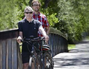 Electric assist bikes provide meaningful exercise, cardiovascular benefits