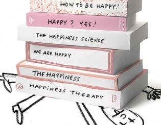 The flip side of happiness