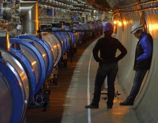 Faculty, students revved up about Large Hadron Collider restart - See more at: http://www.colorado.edu/news/releases/2015/04/06/faculty-students-revved-about-large-hadron-collider-restart#sthash.SrtOReuM.dpuf