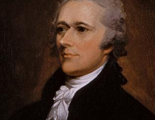 Alexander Hamilton: The man behind the musical