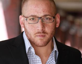 Best-selling author and suicide survivor Kevin Hines to speak at CU Boulder