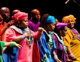 Soweto Gospel Choir, Indigo Girls, Twyla Tharp, more on 2015-16 CU Presents lineup