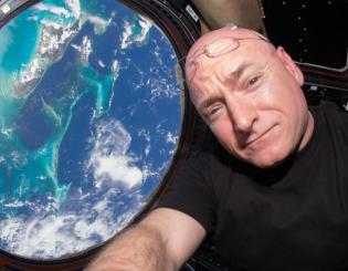 Astronaut Scott Kelly to speak at CU Boulder on Oct. 3