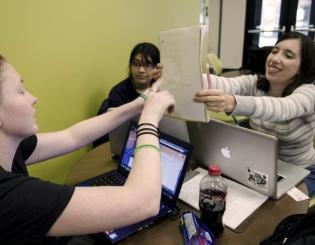 Learning Assistant Program at CU-Boulder, CU Denver gets $3.6 million boost
