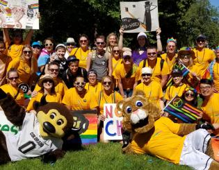 CU Boulder gains national recognition as LGBTQ-inclusive university