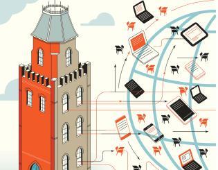Online education gains steam at CU Boulder