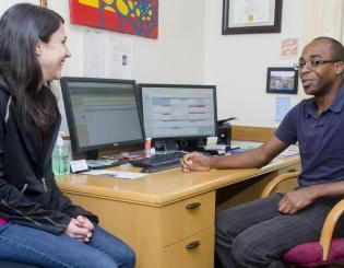 CU announces new academic, exploratory advising center