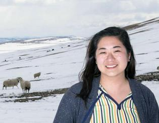 Buffs excel in Peace Corps rankings