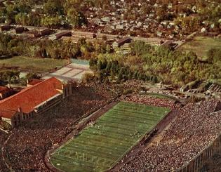 Plati-'tudes: Looking back at other times the world stopped CU sports