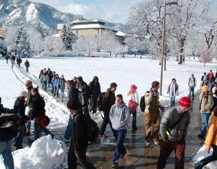 Rain or snow? Humidity, location can make all the difference