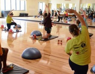 CU-Boulder Rec Center can help with fitness and wellness goals