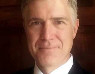 Trump's pick for Supreme Court a visiting professor at CU Boulder