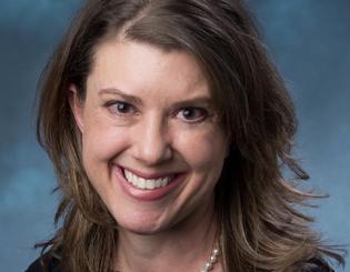 Marin Stanek named CU Boulder's chief information officer