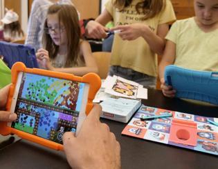 CU Boulder summer camps move online