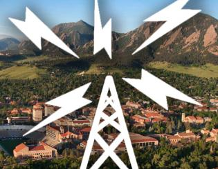 CU-Boulder's first endowed telecom chair to be funded by $4 million gift