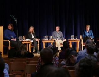 2017 Spring Town Hall addresses implementation of strategic imperatives