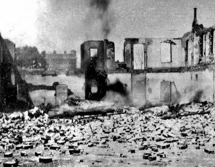 100 years later: Colorado Law professor reflects on Tulsa Race Massacre