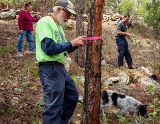 Mountain residents underestimate wildfire risk, overestimate preparedness