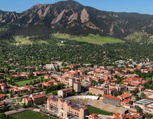 CU Boulder welcomes applications for the Executive Vice Chancellor and Chief Operating Officer