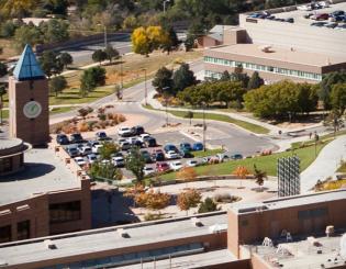 UCCS Parking