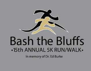 Bash the Bluffs 5K to honor police officer, professor