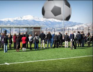 College of Business and Colorado Rapids partner to offer soccer management track
