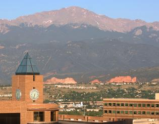 Harner asks (and answers): What is the essence of Colorado Springs?