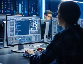 Department of Labor recognizes UCCS Cybersecurity Analyst Program as a Registered Apprenticeship Program