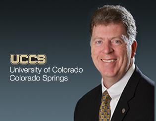 UCCS Chancellor Search