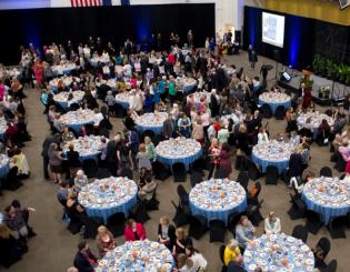 KPWE luncheon, fundraising raises $136,000 for unstoppable women
