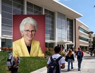 Claiborne to serve as interim dean of College of Business