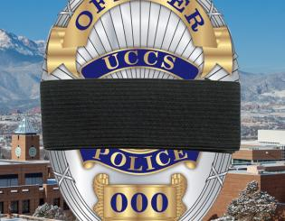 Funeral services scheduled for UCCS Officer Swasey