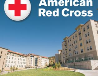UCCS housing Red Cross volunteers for wildfire relief