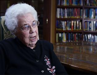 Retired nurse commits $3.4 million for medical career scholarships