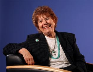 Remembering Carole Schoffstall, former UCCS dean