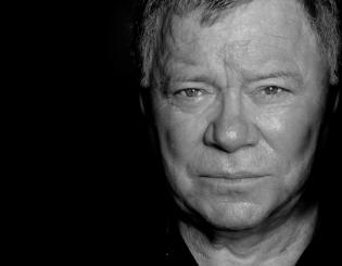 Shatner to headline BI's 10th Anniversary Celebration