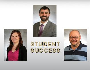 Student Success Center renamed, reorganization finalized