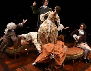 UCCS Theatreworks