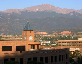 UCCS remains a top-10 public institution in the West