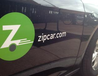 UCCS partners with Zipcar to offer campus car sharing