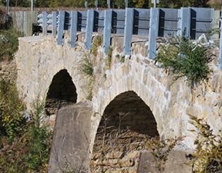 CU Denver engineering team to help restore historic bridge