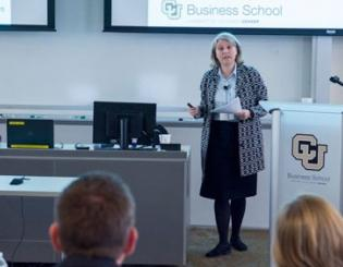 Business School launches international Research Council on Commodities and innovative digital journal