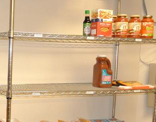 CU Denver food pantry in need of donations
