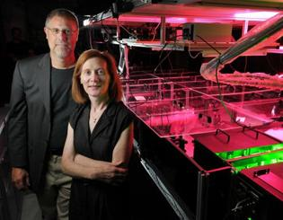 $24 million NSF grant to establish imaging science center at CU Boulder