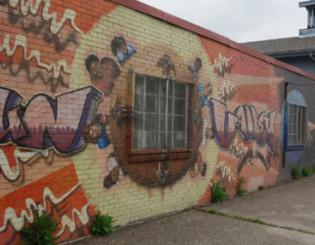 CAP project aims to infuse design strategies that promote healthier, more active lives in Denver's poorest neighborhood