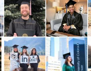 Alum and Justice Carlos Samour Jr. encourages grads to dream big at Fall 2020 Virtual Commencement