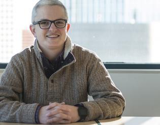 Coordinator Fontana facilitates access and equity