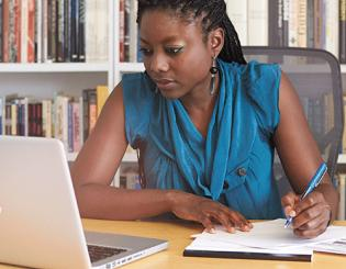CU Denver online programs recognized by U.S. News